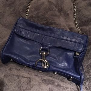 Rebecca Minkoff Leather Cross Body